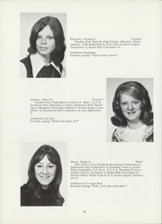 Page 14, 1971 Edition, Lubec High School - Quoddy Light Yearbook (Lubec, ME) online yearbook collection