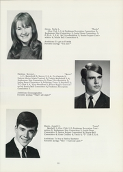 Page 15, 1971 Edition, Lubec High School - Quoddy Light Yearbook (Lubec, ME) online yearbook collection