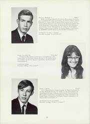 Page 16, 1971 Edition, Lubec High School - Quoddy Light Yearbook (Lubec, ME) online yearbook collection