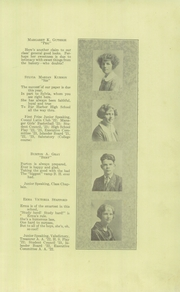 Page 15, 1923 Edition, Bar Harbor High School - Islander Yearbook (Bar Harbor, ME) online yearbook collection