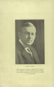 Page 4, 1923 Edition, Bar Harbor High School - Islander Yearbook (Bar Harbor, ME) online yearbook collection