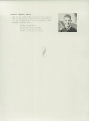 Page 15, 1944 Edition, Buckfield High School - Nezinscot Wave Yearbook (Buckfield, ME) online yearbook collection