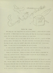 Page 7, 1944 Edition, Buckfield High School - Nezinscot Wave Yearbook (Buckfield, ME) online yearbook collection