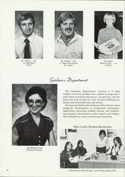 Page 16, 1982 Edition, Southern Aroostook Community School - Arrow Yearbook (Dyer Brook, ME) online yearbook collection