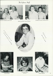 Page 17, 1982 Edition, Southern Aroostook Community School - Arrow Yearbook (Dyer Brook, ME) online yearbook collection