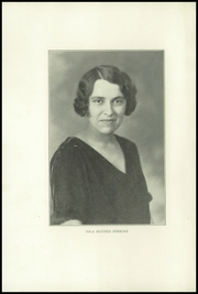 Page 4, 1933 Edition, Farmington High School - Laurel Yearbook (Farmington, ME) online yearbook collection