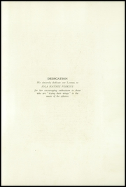 Page 5, 1933 Edition, Farmington High School - Laurel Yearbook (Farmington, ME) online yearbook collection