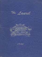 1946 Edition, Farmington High School - Laurel Yearbook (Farmington, ME)