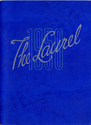 1950 Edition, Farmington High School - Laurel Yearbook (Farmington, ME)