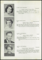Page 12, 1955 Edition, Farmington High School - Laurel Yearbook (Farmington, ME) online yearbook collection