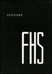 Page 9, 1955 Edition, Farmington High School - Laurel Yearbook (Farmington, ME) online yearbook collection