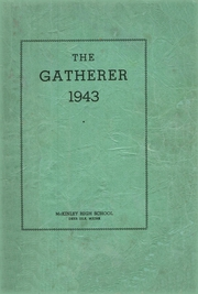 Page 1, 1943 Edition, Deer Isle High School - Gatherer Yearbook (Deer Isle, ME) online yearbook collection