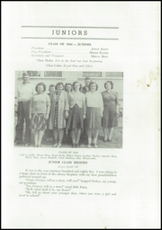 Page 13, 1943 Edition, Deer Isle High School - Gatherer Yearbook (Deer Isle, ME) online yearbook collection