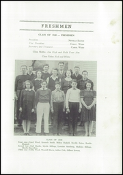 Page 17, 1943 Edition, Deer Isle High School - Gatherer Yearbook (Deer Isle, ME) online yearbook collection