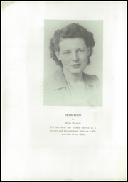 Page 4, 1943 Edition, Deer Isle High School - Gatherer Yearbook (Deer Isle, ME) online yearbook collection