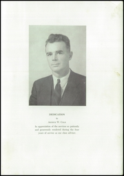 Page 5, 1943 Edition, Deer Isle High School - Gatherer Yearbook (Deer Isle, ME) online yearbook collection