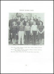 Page 13, 1946 Edition, Deer Isle High School - Gatherer Yearbook (Deer Isle, ME) online yearbook collection