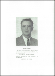 Page 5, 1946 Edition, Deer Isle High School - Gatherer Yearbook (Deer Isle, ME) online yearbook collection