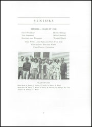 Page 9, 1946 Edition, Deer Isle High School - Gatherer Yearbook (Deer Isle, ME) online yearbook collection