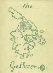 Page 1, 1948 Edition, Deer Isle High School - Gatherer Yearbook (Deer Isle, ME) online yearbook collection
