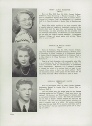 Page 10, 1948 Edition, Deer Isle High School - Gatherer Yearbook (Deer Isle, ME) online yearbook collection