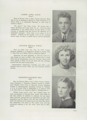 Page 11, 1948 Edition, Deer Isle High School - Gatherer Yearbook (Deer Isle, ME) online yearbook collection