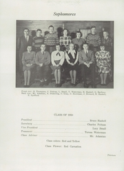 Page 15, 1948 Edition, Deer Isle High School - Gatherer Yearbook (Deer Isle, ME) online yearbook collection