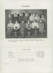 Page 16, 1948 Edition, Deer Isle High School - Gatherer Yearbook (Deer Isle, ME) online yearbook collection