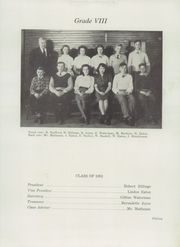 Page 17, 1948 Edition, Deer Isle High School - Gatherer Yearbook (Deer Isle, ME) online yearbook collection