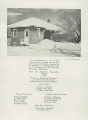 Page 5, 1948 Edition, Deer Isle High School - Gatherer Yearbook (Deer Isle, ME) online yearbook collection