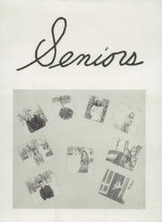 Page 7, 1948 Edition, Deer Isle High School - Gatherer Yearbook (Deer Isle, ME) online yearbook collection