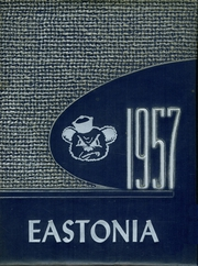 Page 1, 1957 Edition, Easton High School - Eastonia Yearbook (Easton, ME) online yearbook collection