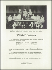Page 11, 1957 Edition, Easton High School - Eastonia Yearbook (Easton, ME) online yearbook collection