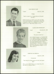 Page 14, 1957 Edition, Easton High School - Eastonia Yearbook (Easton, ME) online yearbook collection