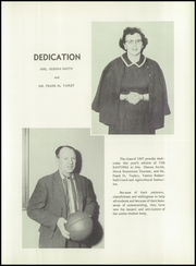 Page 5, 1957 Edition, Easton High School - Eastonia Yearbook (Easton, ME) online yearbook collection