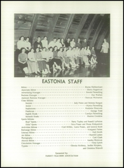 Page 6, 1957 Edition, Easton High School - Eastonia Yearbook (Easton, ME) online yearbook collection