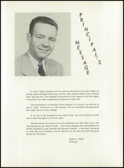 Page 9, 1957 Edition, Easton High School - Eastonia Yearbook (Easton, ME) online yearbook collection