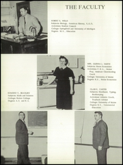 Page 10, 1958 Edition, Easton High School - Eastonia Yearbook (Easton, ME) online yearbook collection