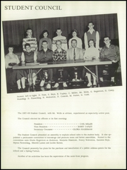 Page 12, 1958 Edition, Easton High School - Eastonia Yearbook (Easton, ME) online yearbook collection