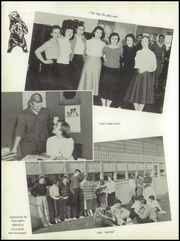 Page 14, 1958 Edition, Easton High School - Eastonia Yearbook (Easton, ME) online yearbook collection