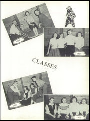 Page 15, 1958 Edition, Easton High School - Eastonia Yearbook (Easton, ME) online yearbook collection