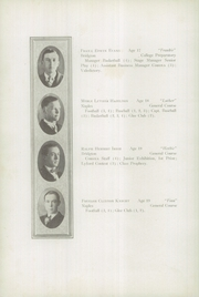 Page 12, 1928 Edition, Bridgton High School - Corona Yearbook (Bridgton, ME) online yearbook collection
