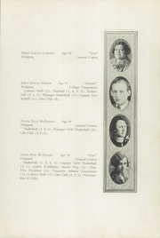 Page 13, 1928 Edition, Bridgton High School - Corona Yearbook (Bridgton, ME) online yearbook collection