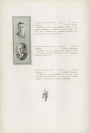 Page 14, 1928 Edition, Bridgton High School - Corona Yearbook (Bridgton, ME) online yearbook collection