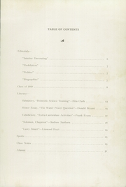 Page 7, 1928 Edition, Bridgton High School - Corona Yearbook (Bridgton, ME) online yearbook collection