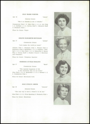 Page 17, 1952 Edition, Bridgton High School - Corona Yearbook (Bridgton, ME) online yearbook collection
