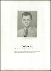 Page 4, 1952 Edition, Bridgton High School - Corona Yearbook (Bridgton, ME) online yearbook collection