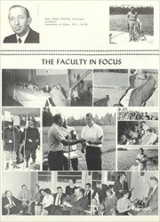 Page 10, 1964 Edition, Bridgton High School - Corona Yearbook (Bridgton, ME) online yearbook collection