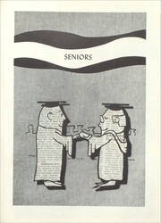 Page 11, 1964 Edition, Bridgton High School - Corona Yearbook (Bridgton, ME) online yearbook collection