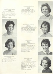 Page 13, 1964 Edition, Bridgton High School - Corona Yearbook (Bridgton, ME) online yearbook collection